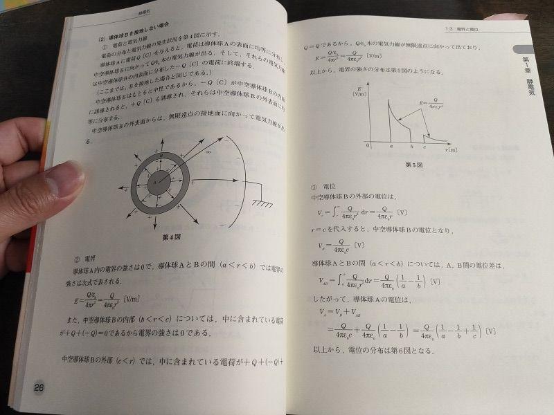 電験2種 理論